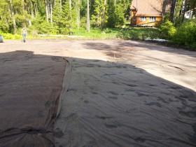 земляные работы в Московской области